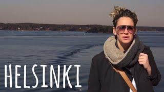 HELSINKI: LGBT Travel Show (S3E5)
