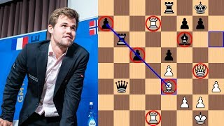 King Walkathon   Magnus Carlsen vs Hikaru Nakamura - 2018 Sinquefield Cup