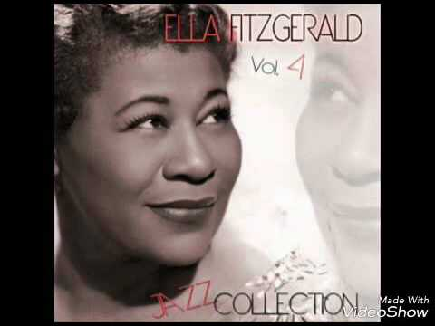 Misty - Ella Fitzgerald (Instrumental/Karaoke) Higher Key