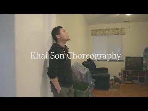 Do You Go Up- Khai / Khai Son Choreography