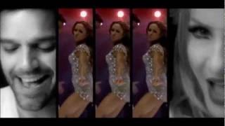 Samba | Claudia Leitte e Ricky Martin (oficial)