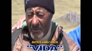 LAVAME SEÑOR - JOSUE CRISTOBAL MINISTERIO VIDA