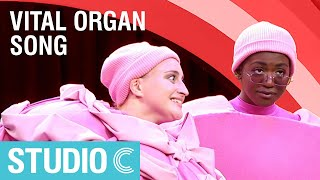 The Organ Song - Studio C