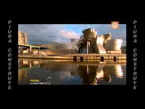 Biografía - Frank Gehry