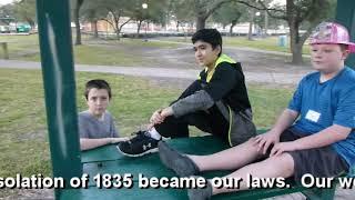 Texas Revolution All Star Parody
