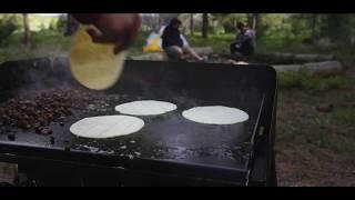 Escape 16-inch Two-Burner Stove   Camp Chef