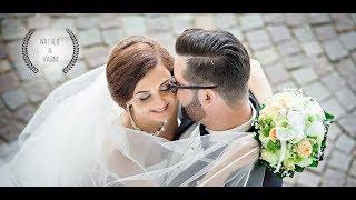 Hochzeitsvideo N&V Russische Hochzeit Hochzeitstrailer