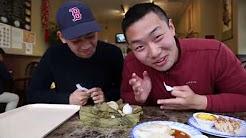 CHEAP EATS - Ep 1: DIM SUM