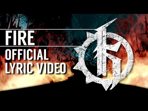 Koltdown -  Fire (Official lyric video)
