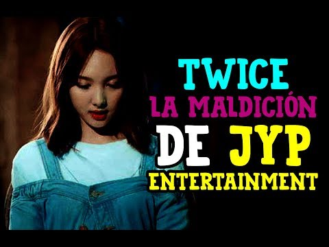 LA MALDICIÓN DE JYP ENTERTAINMENT – [OtitoMola]