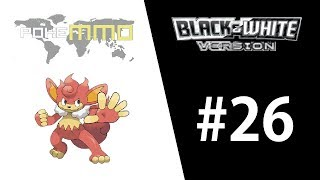 PokeMMO: Black & White | Part 26 | Towards the Celestial Tower