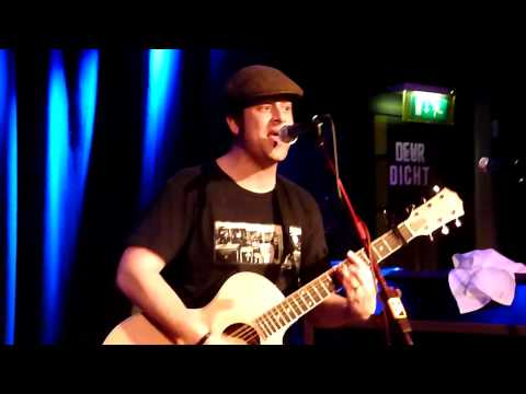 For Fiona (Acoustic), by Tony Sly [HD]