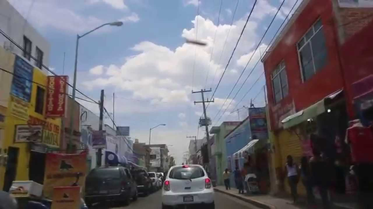 Download Dando una vuelta en Rincón de Romos, AGS - Parte 2