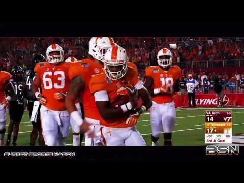Pittsburgh Steelers 2017 - Joshua Dobbs