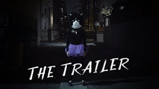 The Trailer: a CATS movie horror parody