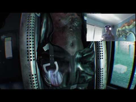 Playstation VR  Batman ARKHAM VR PART2