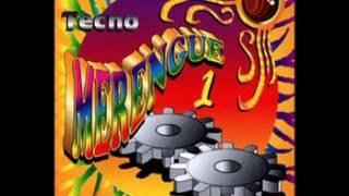 Techno Merengues De Los 80 y 90