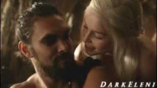 Drogo/Daenerys - Flames To Dust