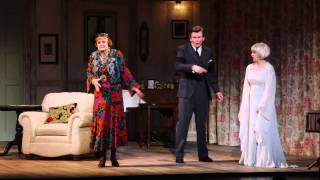 BLITHE SPIRIT: Madame Arcati Meets Elvira