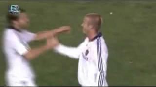 Video | Nhung ban thang dep cua Beckham | Nhung ban thang dep cua Beckham