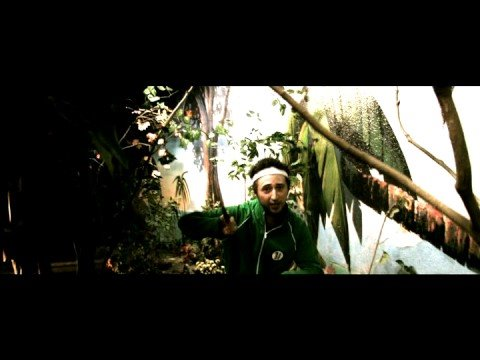 JOSH MARTINEZ - R.E.S.P.O.N.S.I.B.I.L.I.T.Y. (2008)