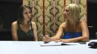 Michelle Schor and Talina Adamo