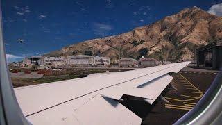 GTA 5 - Boeing 747-8i Fort Zancudo Int'l. to LSIA (Full Flight) (HD) thumbnail