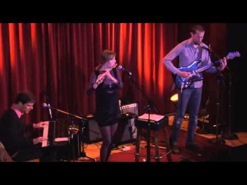 Colossal Yes - Full Concert - 02/26/09 - Swedish American Hall (OFFICIAL)
