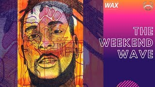 Dapo DaVinci : The Weekend Wave Interview | Nigerian WAX Radio