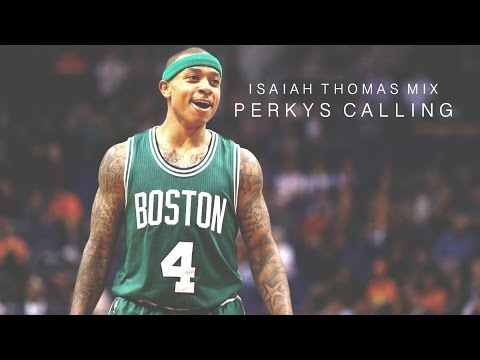 "Isaiah Thomas - ""Perkys Calling"" ʜᴅ"