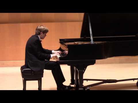 Andrew Edwards - Muczynski Dream Cycle III. Andante Maestoso, II. Allegro Risoluto