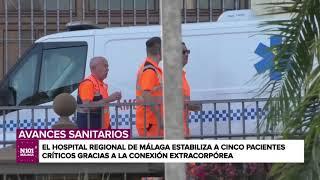Noticias en 101tv -  Informativo presentado por Luisa Chamizo