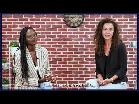 Mame & Roberta - Talent Partner & Talent Manager AUSY