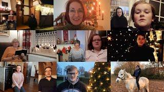 Weihnachtsgeschichte Kirchengemeinde Brunow-Muchow 2020
