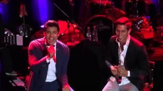 Carlos Rivera con Paolo Ragone - No soy el aire - ND Teatro - Buenos Aires - 05/03/2015 YouTube Videos