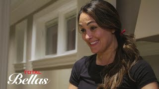 Brie Bella wonders if Birdie feels energy from her surroundings: Total Bellas Bonus: June 10, 2018