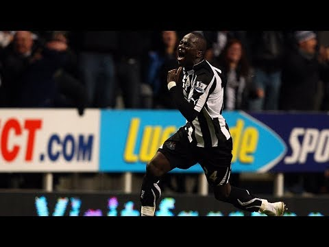 Newcastle United - Goal of the Decade
