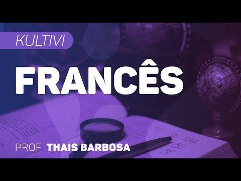 Francês   Kultivi - Se Présenter
