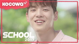 Video [School 2017] Ep 13_ TaeWoon is charmed by EunHo's beauty download MP3, 3GP, MP4, WEBM, AVI, FLV April 2018