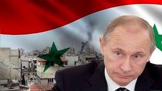 Станислав Белковский:  Путин в Сирии - начало конца?