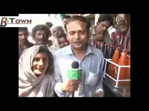 Funny Pak News Mistakes LOL Bloopers Hindi Urdu Live News Fails Latest 2016 Must Watch clip