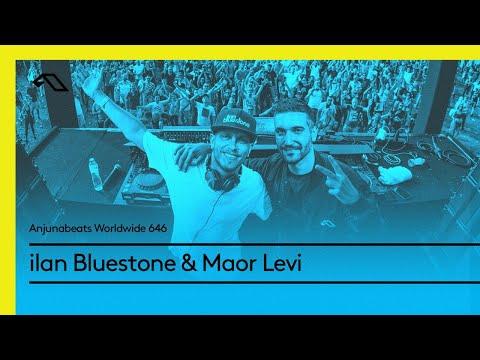 Anjunabeats Worldwide 646 with ilan Bluestone & Maor Levi