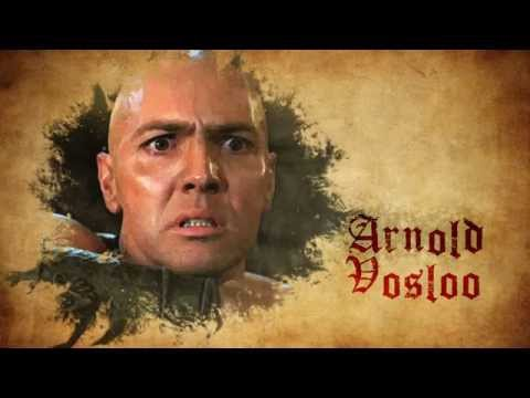 Series#5 Arnold Vosloo 20141220