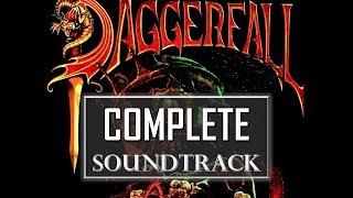 The Elder Scrolls II: Daggerfall / All Soundtracks