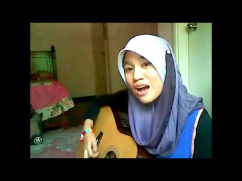 Can't Believe It (OST Personal Taste) - Younha (Ainan Tasneem Cover)
