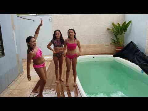 Desafio da piscina 2