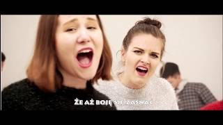 Frele - Kaj to ciepiesz (Bajm - Biała Armia) Cover Po Śląsku