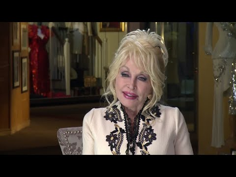 Dolly Parton Full Interview