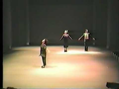 Mika Kurosawa 1986「6:30 AM」-rehearsal-