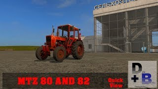 "[""fs17"", ""farming"", ""simulator"", ""2017"", ""deltabravo"", ""productions"", ""MTZ 80 AND 82""]"